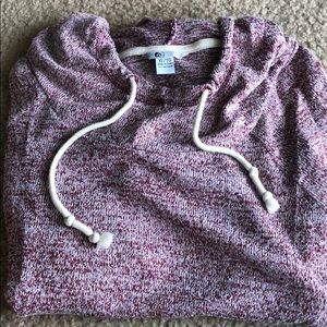 Super soft and comfy sweatshirt